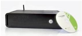 Модель корпуса Twister