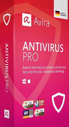AAPD0/02/012 Avira Antivirus Pro 12 месяцев 1 пользователь (5 устройств) AAPD0/02/024 Avira Antivirus Pro 24 месяцев 1 пользователь (5 устройств) AAPD0/02/036 Avira Antivirus Pro 36 месяцев 1 пользователь (5 устройств)