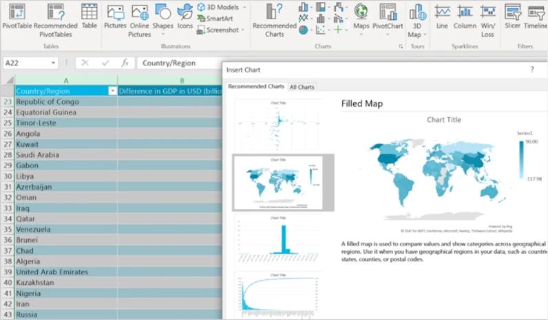 Купить Microsoft Excel в DATASYSTEM
